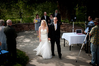 Brian & Brittany ~ Ceremony